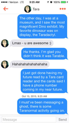 These Tinder Openers Are So Bad They're Good | CCUK